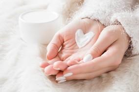 Зима. Позаботьтесь о нежной коже рук