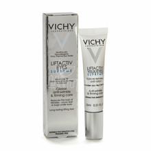 Виши ЛифтАктив (Vichy Liftactiv) Крем дневной глобального действия против морщин для кожи вокруг глаз 15 мл