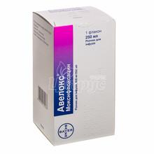 Авелокс раствор для инфузий 400 мг по 250 мл 1 штука