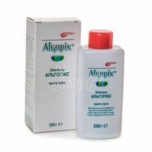 Альгопикс шампунь против перхоти 200 мл