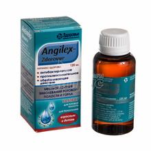 Ангилекс-Здоровье раствор для полоскания 120 мл