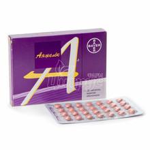 Анжелик таблетки покрытые оболочкой 28 штук