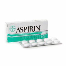 Аспирин таблетки 500 мг 20 штук