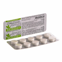 Валидол таблетки 60 мг 10 штук
