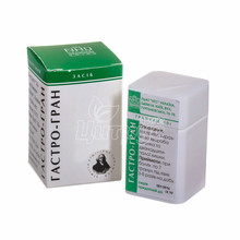 Гастро-гран гранулы гомеопатические 10 г