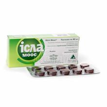 Исла-моос пастилки 80 мг 30 штук