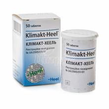 Климакт-хеель таблетки 50 штук