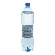 Вода минеральная Куяльник сильногазированная 1,5 л