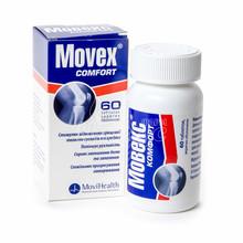Мовекс Комфорт таблетки покрытые оболочкой 60 штук