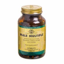 Солгар (Solgar) Комплекс витаминов для мужчин таблетки 60 штук