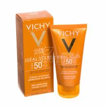 Виши Капиталь Солей (Vichy Capital Soleil) Крем солнцезащитное увлажняющее для лица SPF 50 300 мл