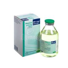 Мофлакса раствор для инфузий 400 мг/250 мл 250 мл