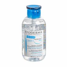 Биодерма Гидрабио H2O (Bioderma Hydrabio H2O) Раствор мицеллярный для обезвоженной и чувствительной кожи 500 мл