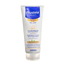 Мустела Беби Колд крем (Mustela Bebe Cold cream) Крем ультрапитательный для очень сухой кожи тела 200 мл