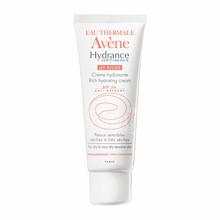 Авен Гидранс Оптималь UV Риш (Avene Hydrance Optimale UV Riche) Крем для сухой и очень сухой кожи SPF-20 40 мл