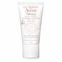Авен Толеранс Экстрим (Avene Tolerance Extreme) Эмульсия успокаивающая против раздражения для чрезмерно чувствительной кожи 50 мл