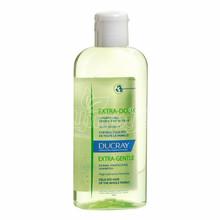 Дюкрей Экстра-Ду (Ducray Extra-Doux) Шампунь защитный для чувствительной кожи головы 200 мл