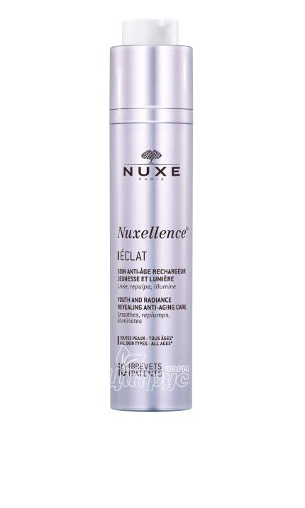 Нюкс Нюксэлланс (Nuxe Nuxellence) Флюид антивозрастной 50 мл
