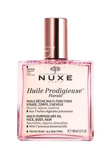Нюкс Хайли Продижьез Флораль (Nuxe Huile Prodigieuse Florale) Масло сухое чудесное 100 мл