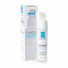 Ля Рош Позе Толеран Ультра Интенс (La Roche Posay Toleriane Ultra Intense) Флюид интенсивный успокаивающий для гиперчувствительной и склонной к аллергии ко