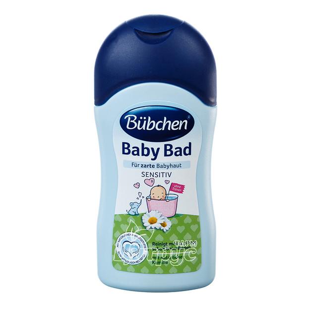 Средство для купания Бюбхен (Bubchen) Для младенцев 50 мл