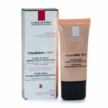 Ля Рош Позе Толеран Тон 02 (La Roche Posay Toleriane Teint) Крем матирующий тональный для лица SPF 20 30 мл