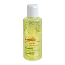 А-Дерма Экзомега (A-Derma Exomega Control 2 in 1) Гель смягчающий для очищения лица 200 мл