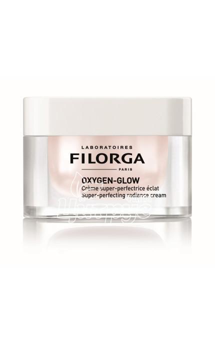 Филорга Оксиджен глоу (Filorga Oxigen glow) Крем для лица 50 мл
