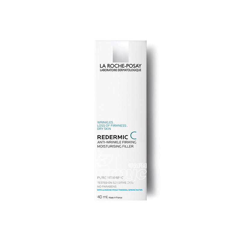 фото 1-1/Ля Рош Позе Редермик С (La Roche Posay Redermik С) Средство антивозрастное комплексного действия для сухой чувствительной кожи лица 40 мл