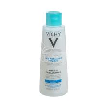 Виши Пюрте Термаль (Vichy Purete Thermale) Мицеллярное молочко для сухой кожи 200 мл